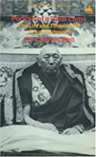 Portrait of the Dalai Lama by Charles Bell