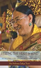 Freeing the Heart and Mind: Introduction to…