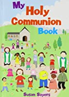 Jesus is Here: Children's Communion Book by…