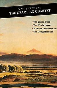 The Grampian Quartet cover