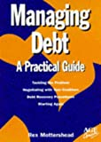 Gallacher, Yvonne: Managing Debt: A Guide for Older People