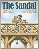 Bradman, Tony: The Sandal