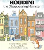Houdini the Disappearing Hamster by Terence…
