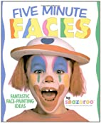 Five Minute Faces by Snazaroo