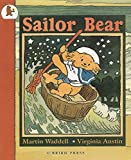 Waddell, Martin: Sailor Bear