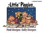 Little Piggies (A Read & Count Book) by Paul…