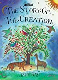 Ray, Jane: The Story of the Creation