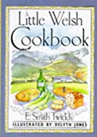 A Little Welsh Cook Book (International…