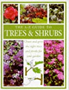 GE: A-Z Guide Trees & Shrubs by Peter McHoy