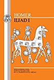 Homer: Homer: Iliad I