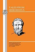 Tales from Herodotus (Greek Texts) by…