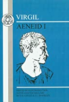 Aeneid, book 1 by Virgil