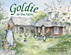 Goldie at the Farm by Martha…