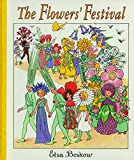 Beskow, Elsa: The Flowers' Festival: Mini Edition