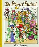 Beskow, Elsa: The Flowers' Festival: Mini Edition