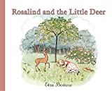 Beskow, Elsa: Rosalind and the Little Deer