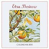 Beskow, Elsa: Elsa Beskow Calendar 2012