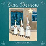 Beskow, Elsa: Elsa Beskow Calendar