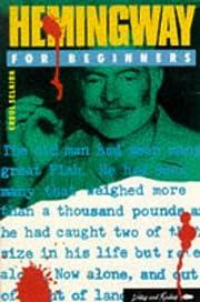 Hemingway for Beginners (A Writers & Readers…