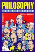 Philosophy for Beginners by Richard Osborne