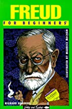 Freud for Beginners by Richard Osborne
