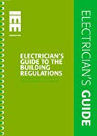 Electrician's Guide to the Building…