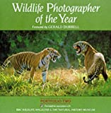 Wilkinson, Peter: Wildlife Photographer of the Year: Portfolio Two