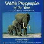 Wildlife Photographer of the Year: Portfolio…
