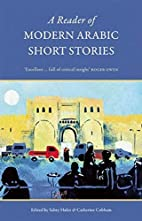 A Reader Of Modern Arabic Short Stories by…