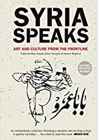 Syria Speaks: Art and Culture from the…