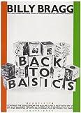 Bragg, Billy: Back to Basics: (Guitar tab)