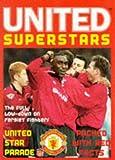 NICK YAPP: Manchester United Superstars