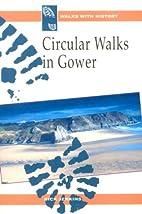 Circular Walks in Gower by Nick Jenkins