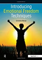 Introducing emotional freedom techniques by…