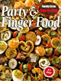 Family Circle Staff: Party and Finger Food