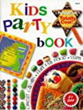 Family Circle Staff: Kids Party Book
