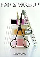 Hair & Make-Up by Jane Campsie