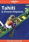 Lonely Planet Tahiti & French Polynesia by…
