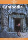 Robinson, Daniel: Lonely Planet Cambodia (Lonely Planet Travel Survival Kit)