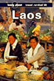 Planet, Lonely: Lonely Planet Laos Edition