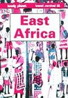 Crowther, Geoff: Lonely Planet East Africa