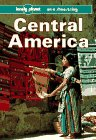 Brosnahan, Tom: Lonely Planet Central America
