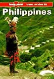 Peters, Jens: Philippines: A Travel Survival Kit