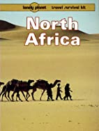 Lonely Planet North Africa by Damien Simonis
