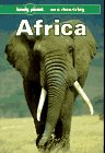 Crowther, Geoff: Lonely Planet Africa