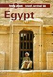 Logan, Leanne: Lonely Planet Egypt: A Travel Survival Kit