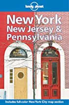 Lonely Planet New York, New Jersey &…