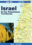 Humphreys, Andrew: Lonely Planet Israel and the Palestinian Territories (Lonely Planet Travel Atlas)