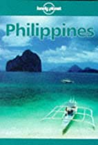 Lonely Planet Philippines by Jens Peters