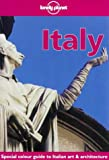 Gillman, Helen: Lonely Planet Italy
